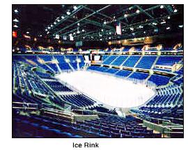Quicken Loans Arena ice.jpg