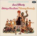 Sweet Charity (1969 Film Soundtrack).jpg